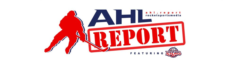 new logo ahl report with rocketsportsmedia 2
