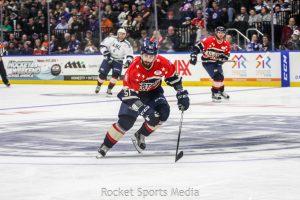 (Photo by Amy Johnson | Rocket Sports Media)