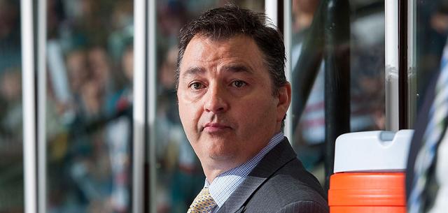Dan Lambert Named Head Coach of Rochester Americans