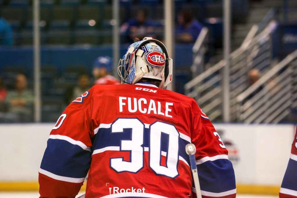 Zac Fucale (Photo by Amy Johnson | Rocket Sports Media)