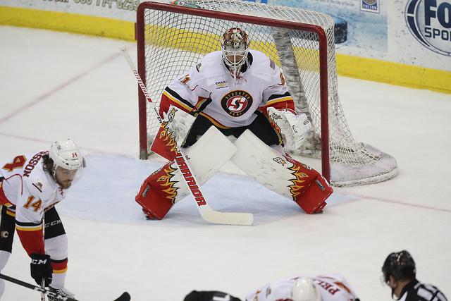 AHL Report Headlines   Lack, World Juniors, Bower
