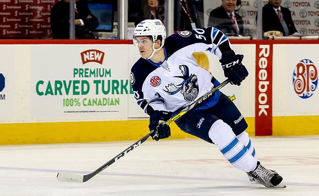 AHL Report Headlines   Pair of Trades, AHL Monthly Awards, Farnham, Suspension