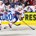 AHL Laval Rocket v Toronto Marlies