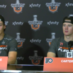 Myers and Hart postgame 08-02-20