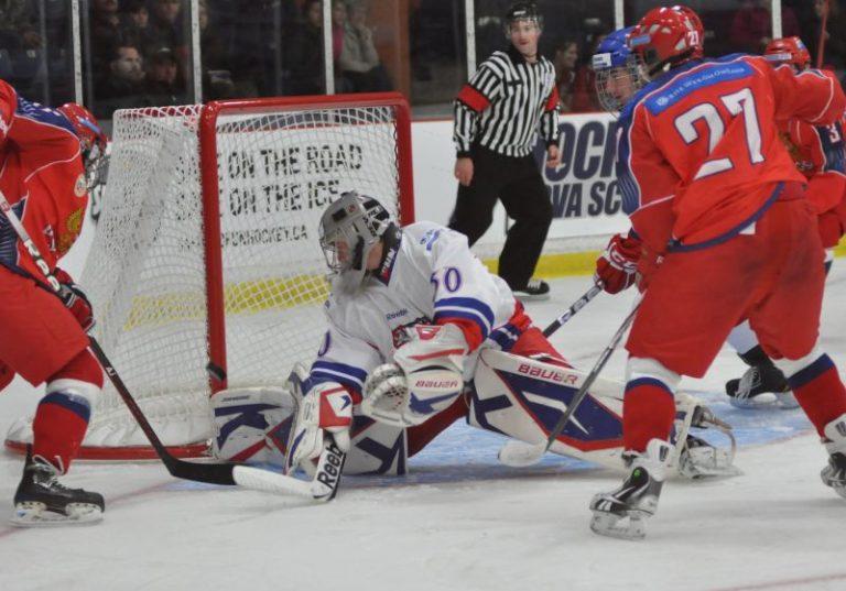 Czech List: Prospects for 2013 NHL Entry Draft