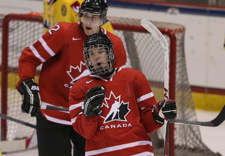 Connor McDavid: Representing Canada 'Dream Come True'