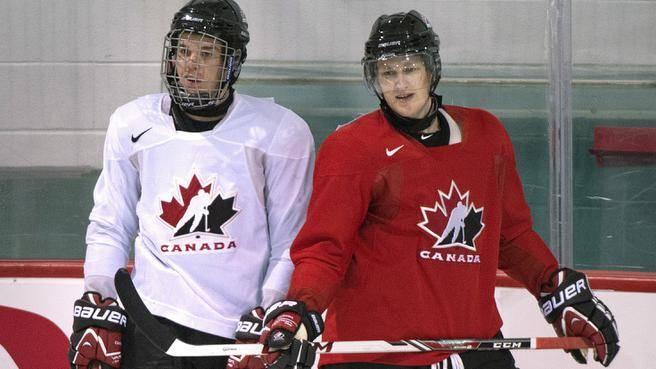 Team Canada Juniors Impress at Development Camp