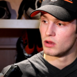 Farabee Interview without hat