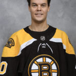 Boston Bruins Official Headshots 2020-2021